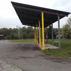 Benzinka 1